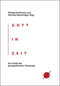 Gott in Zeit von Geitzhaus,  Philipp, Ramminger,  Michael