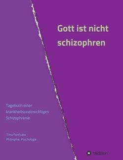 Gott ist nicht schizophren von Purificato,  Timo