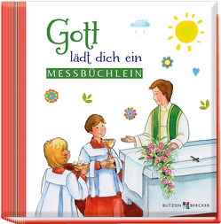 Gott lädt dich ein von Abeln,  Reinhard, Stump,  Heidi