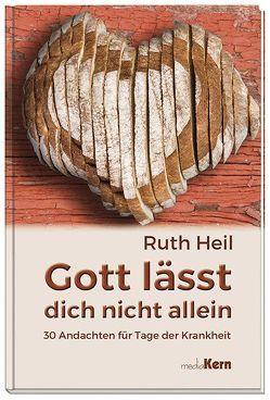 Gott lässt dich nicht allein von Heil,  Ruth