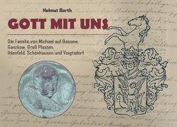 Gott mit uns von Borth,  Helmut