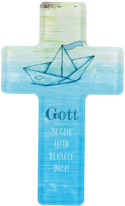Gott segne und behüte dich