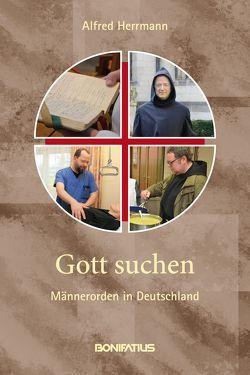 Gott suchen von Herrmann,  Alfred