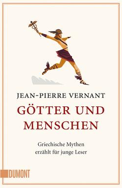Götter und Menschen von Faust,  Hella, Vernant,  Jean-Pierre