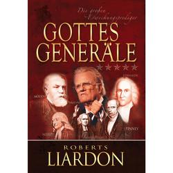 Gottes Generäle III von Liardon,  Roberts