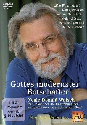 Gottes modernster Botschafter von Walsch,  Neale Donald