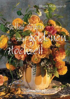 Gottes Segen Zur Goldenen Hochzeit Von