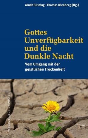 Gottes Unverfügbarkeit und die Dunkle Nacht von Büssing,  Arndt, Dienberg,  Thomas