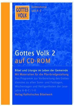 Gottes Volk von Krautter,  Bernhard, Ortkemper,  Franz J