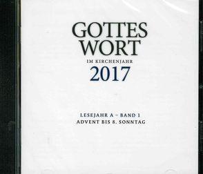 Gottes Wort im Kirchenjahr von Heinemann,  Christoph