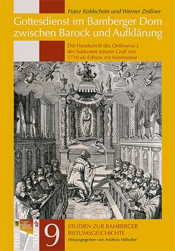 Gottesdienst im Bamberger Dom zwischen Barock und Aufklärung
