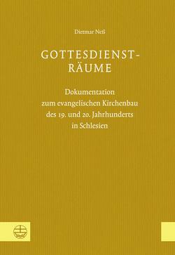 Gottesdienst-Räume von Neß,  Dietmar