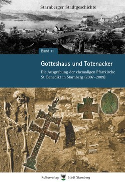 Gotteshaus und Totenacker von Later,  Christian