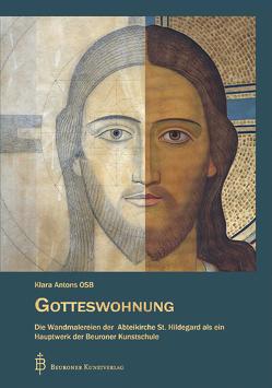 Gotteswohnung von Antons OSB,  Klara
