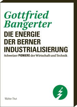 Gottfried Bangerter von Käser,  Hans-Jörg, Thut,  Walter