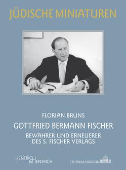 Gottfried Bermann Fischer von Bruns,  Florian