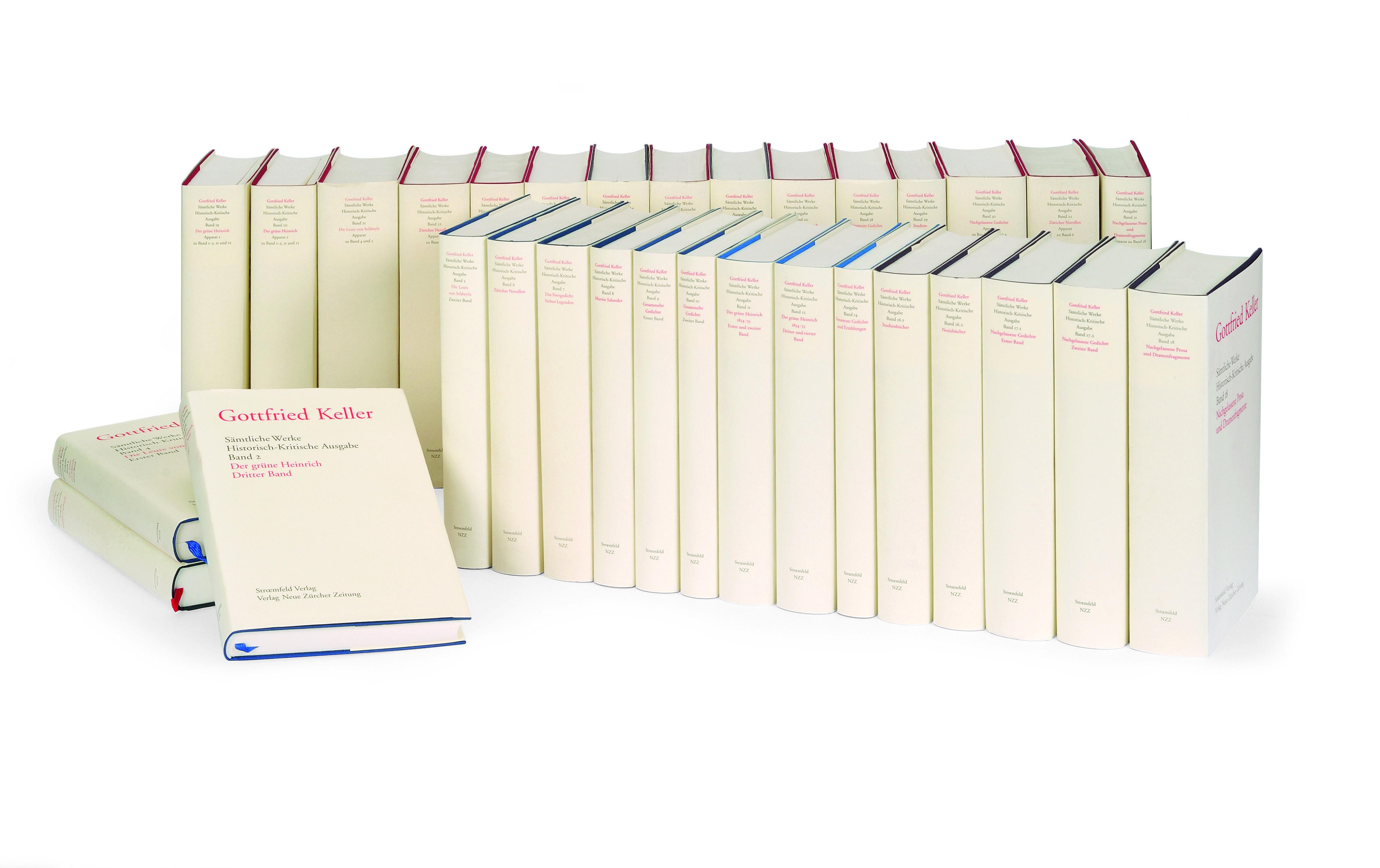 Sämtliche Werke Historisch Kritische Ausgabe Band 132 Von