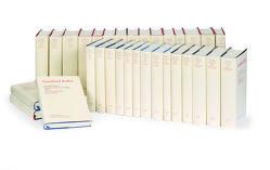 Gottfried Keller, Sämtliche Werke von Amrein,  Ursula, Binder,  Thomas, Grob,  Karl, Morgenthaler,  Walter, Villwock,  Peter
