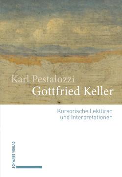 Gottfried Keller von Pestalozzi,  Karl