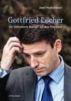 Gottfried Locher von Hochstrasser,  Josef