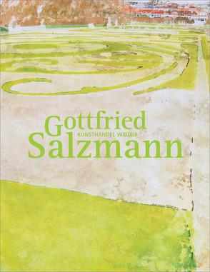 Gottfried Salzmann von Widder,  Roland