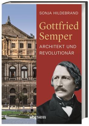 Gottfried Semper von Hildebrand,  Sonja