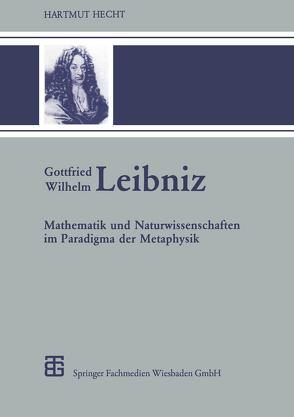 Gottfried Wilhelm Leibniz von Hecht,  Hartmut