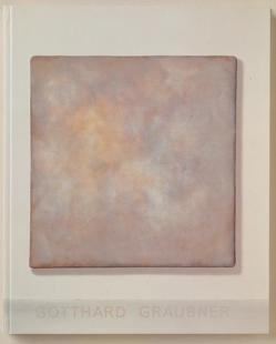 Gotthard Graubner von Galerie Karsten Greve