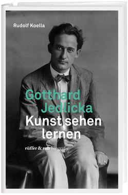 Gotthard Jedlicka von Koella,  Rudolf