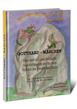 Gotthard Märchen von Renner,  Lilo