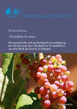 »Gottheit in uns« von Büttner,  Winfried