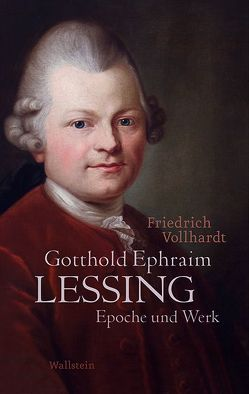 Gotthold Ephraim Lessing von Vollhardt,  Friedrich