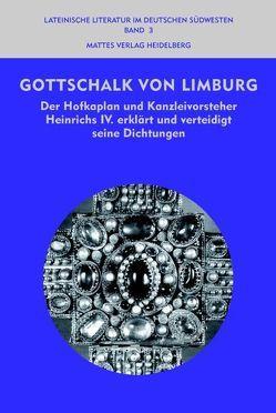 Gottschalk von Limburg von Antoni,  Richard, Gottschalk von Limburg