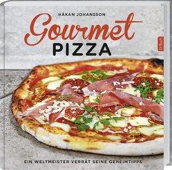 Gourmet-Pizza von Johansson,  Hakan