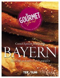 Gourmet Spirit Bayern von Epstein-Marquardt,  Cornel