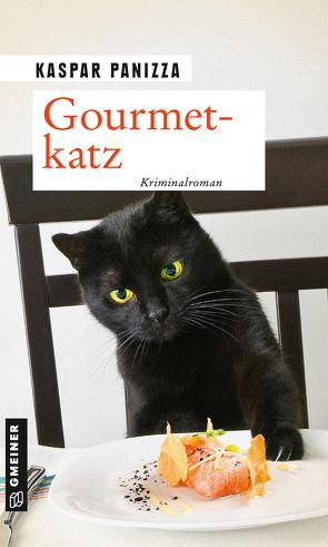 Gourmetkatz von Panizza,  Kaspar