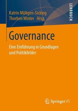 Governance von Möltgen-Sicking,  Katrin, Winter,  Thorben