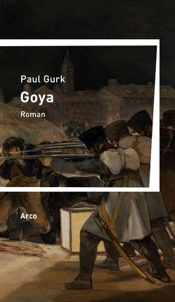 Goya von Gurk,  Paul