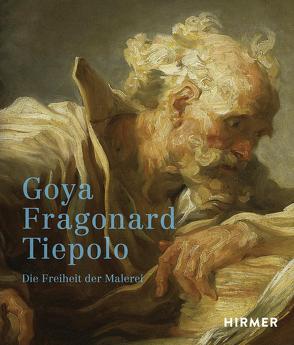 Goya, Fragonard, Tiepolo von Pisot,  Sandra