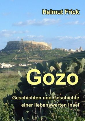 Gozo von Frick,  Helmut