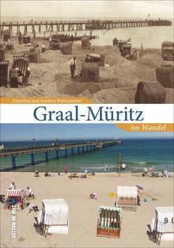 Graal-Müritz im Wandel von Puttkammer,  Dorothea, Puttkammer,  Joachim