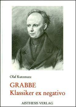 Grabbe von Kutzmutz,  Olaf