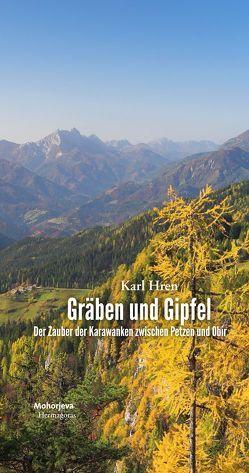 Gräben und Gipfel von Hren,  Karl