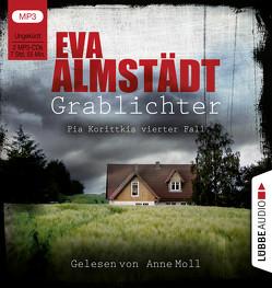 Grablichter von Almstädt,  Eva, Danysz,  Sebastian, Moll,  Anne