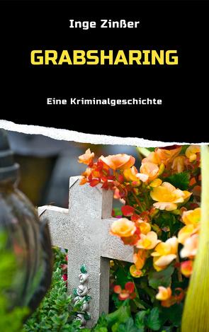 Grabsharing von Zinßer,  Inge