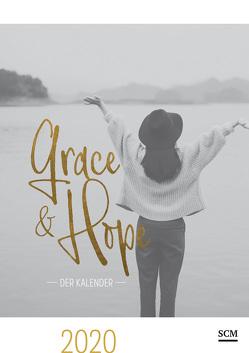 Grace & Hope 2020 – Nachfüllpack