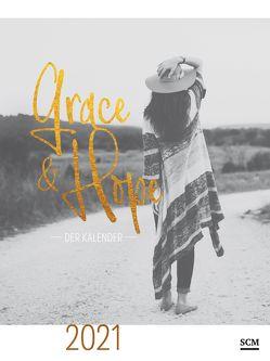 Grace & Hope 2021