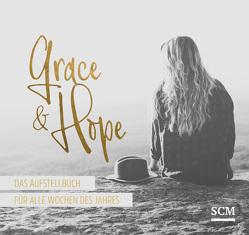 Grace & Hope – Aufstellbuch