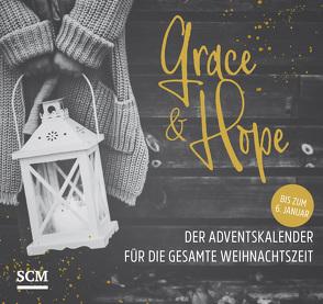 Grace & Hope – Der Adventskalender für die gesamte Weihnachtszeit