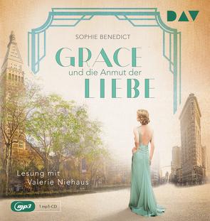 Grace und die Anmut der Liebe von Benedict,  Sophie, Niehaus,  Valerie